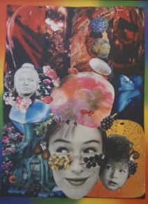 moc-maternité (collage)