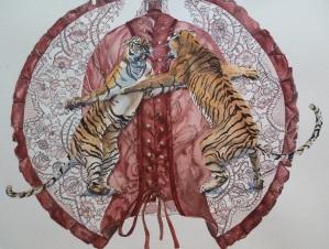 Tigres et dentelle_LC