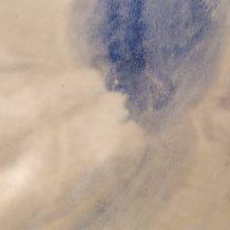 La tete dans les nuages _ 20X30